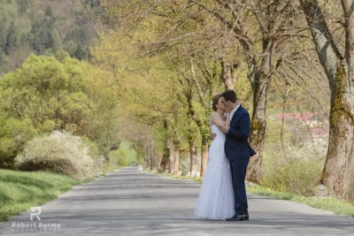 zdjęcia z pleneru ślubnego tatry