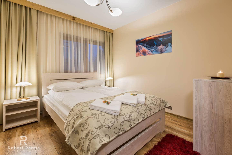 zdjęcia apartamentów na wynajem