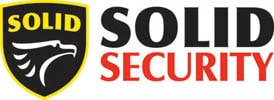 logo solid security