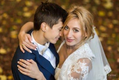 ślubny plener tatry