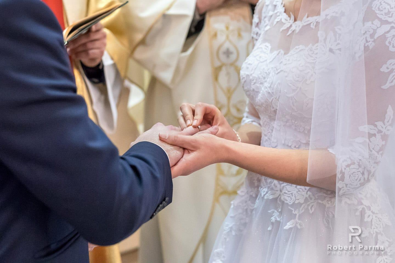 fotograf ślub nowy targ