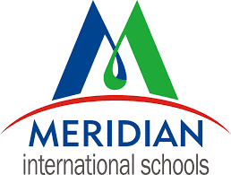 logo meridian international school