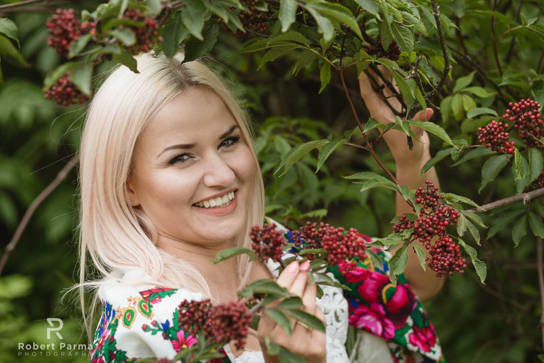 fotograf sesja narzeczeńska