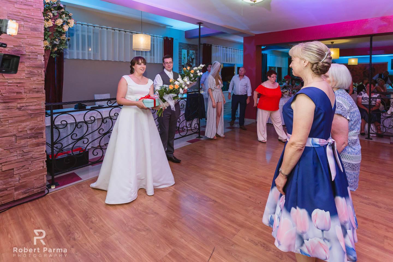 impreza weselna tatry