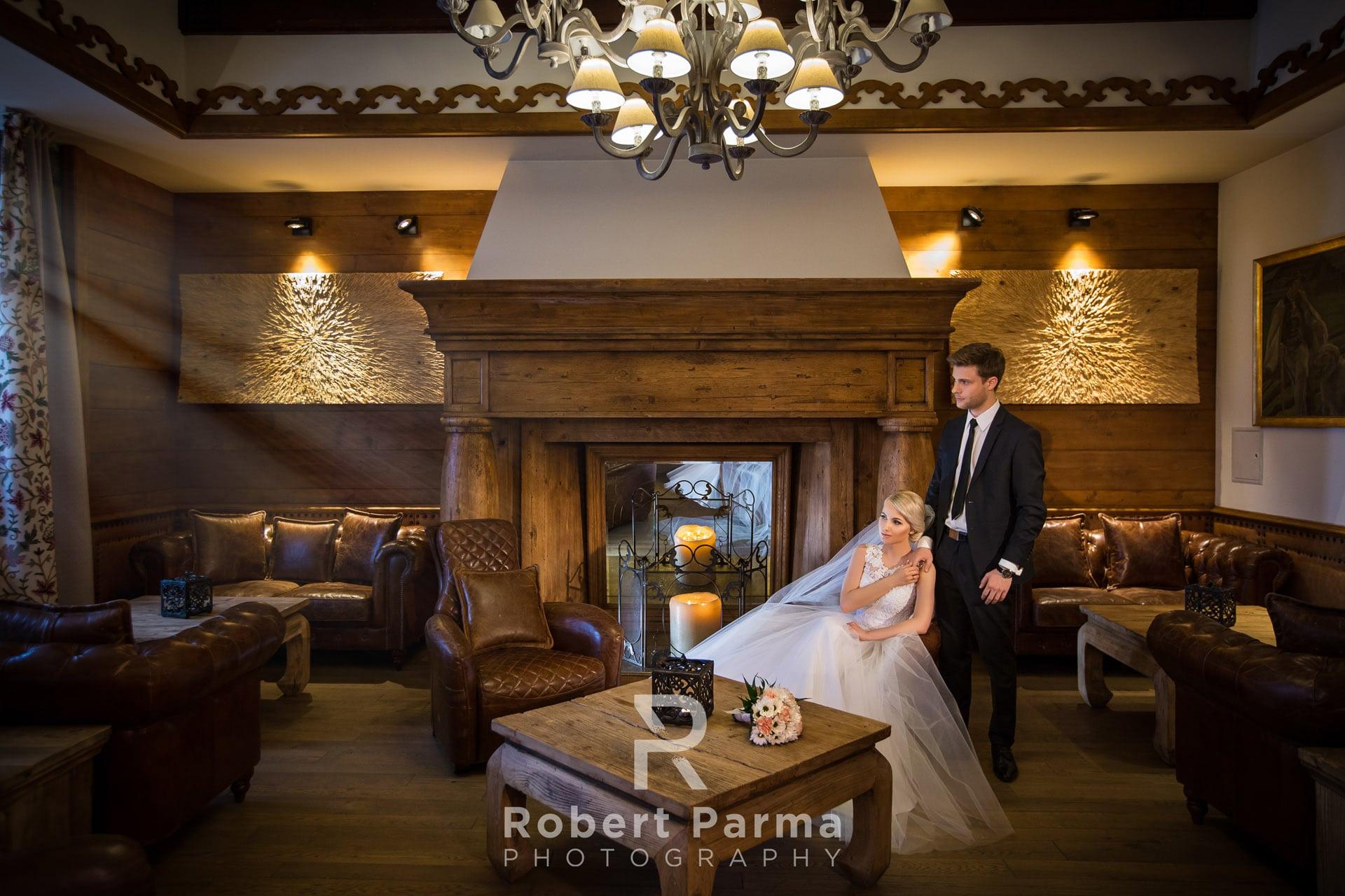galeria sesji ślubnej | Robert Parma Fotografia